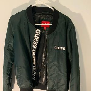 Guess bomber jacket